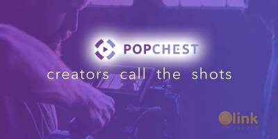 PopChest - ICO