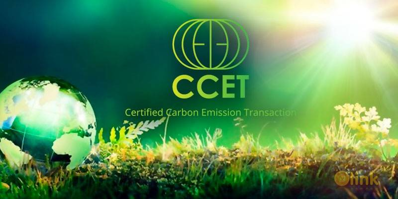 CCET Project ICO