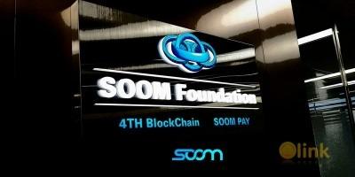 SOOM - ICO