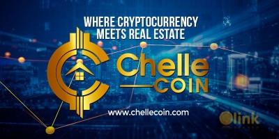 Chelle Coin - ICO