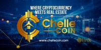 Chelle Coin ICO