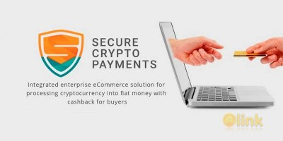 SecureCryptoPayments - ICO