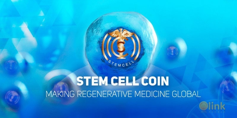 STEM CELL ICO image