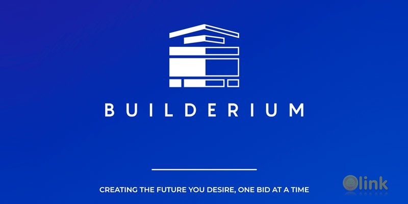 ICO BUILDERIUM on the List