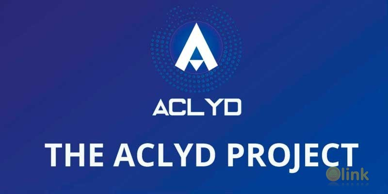 ACLYD PROJECT ICO image