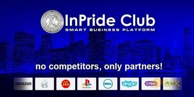 INPRIDE CLUB - ICO