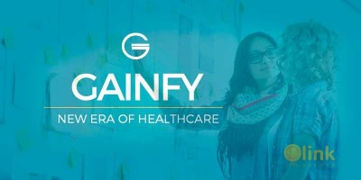 GAINFY - ICO