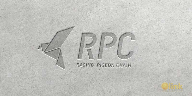Racing Pigeon Chain ICO