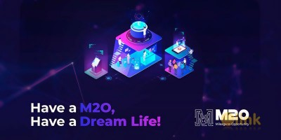 M2O Project - ICO