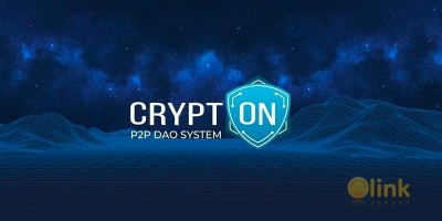 Crypt-ON - ICO