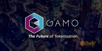 GAMO - ICO