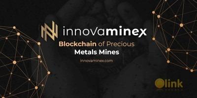 InnovaMinex - ICO