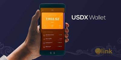 USDX Wallet - ICO