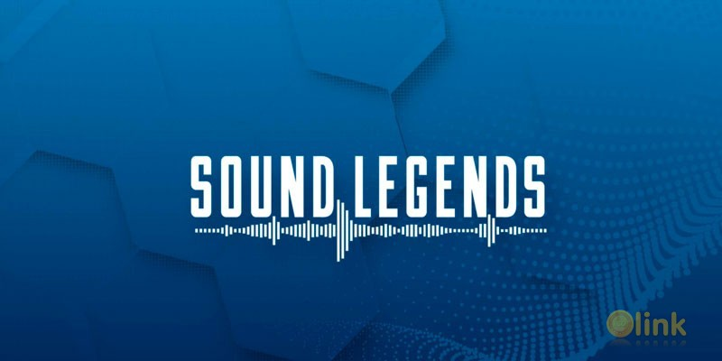 Sound Legends ICO