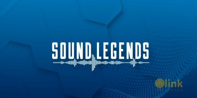 Sound Legends - ICO