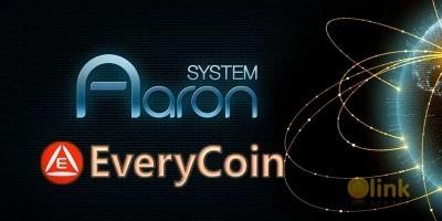 EveryCoin - ICO