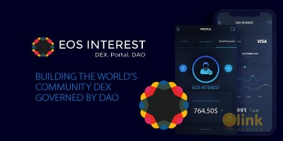 EOS INTEREST - ICO