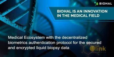 BIOHAL - ICO