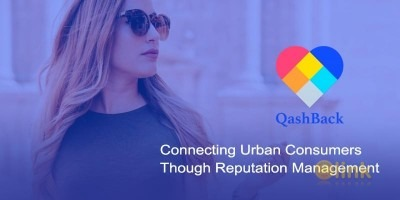 QashBack - ICO