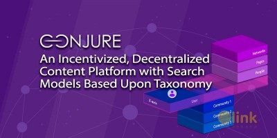 CONJURE - ICO
