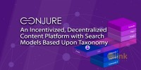 CONJURE ICO