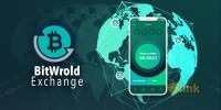 Bit World Exchange ICO