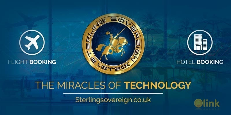 Sterling Sovereign ICO