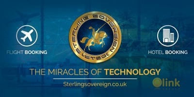 Sterling Sovereign - ICO