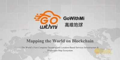 GoWithMi - ICO