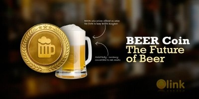 BEER Coin - ICO