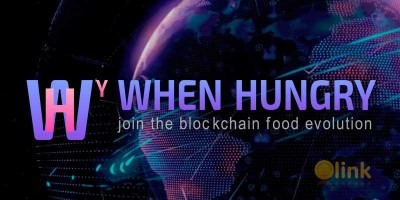 WHEN HUNGRY - ICO