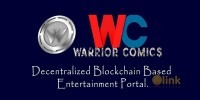 Warrior Comics ICO
