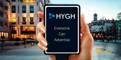 HYGH - ICO