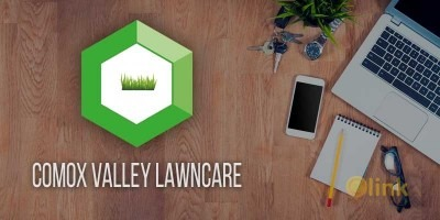 COMOX VALLEY LAWNCARE - ICO