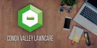 COMOX VALLEY LAWNCARE ICO