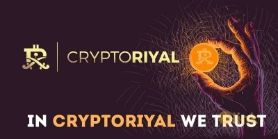 CRYPTORIYAL - ICO