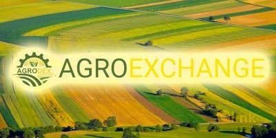AGROCOIN - ICO