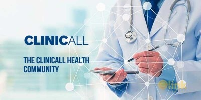 CLINICALL - ICO