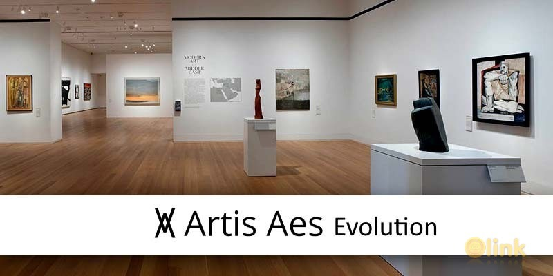 Artis Aes Evolution