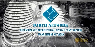 DARCH NETWORK - ICO