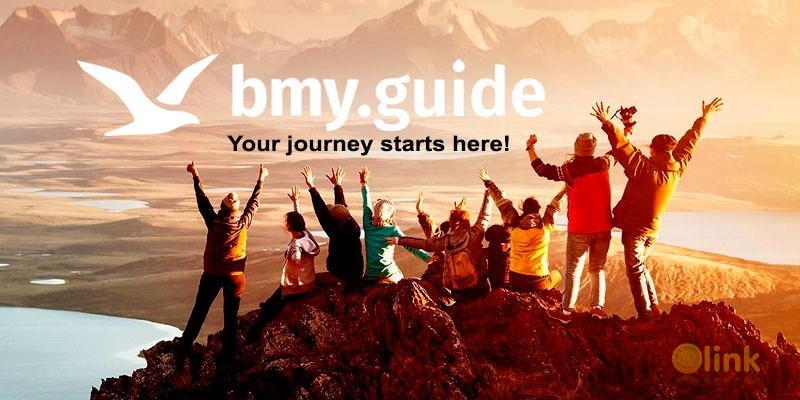 bmy.guide ICO