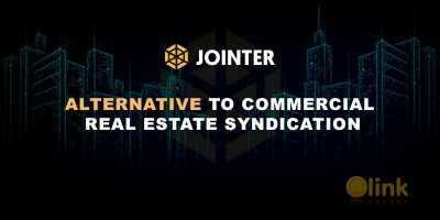 JOINTER - ICO
