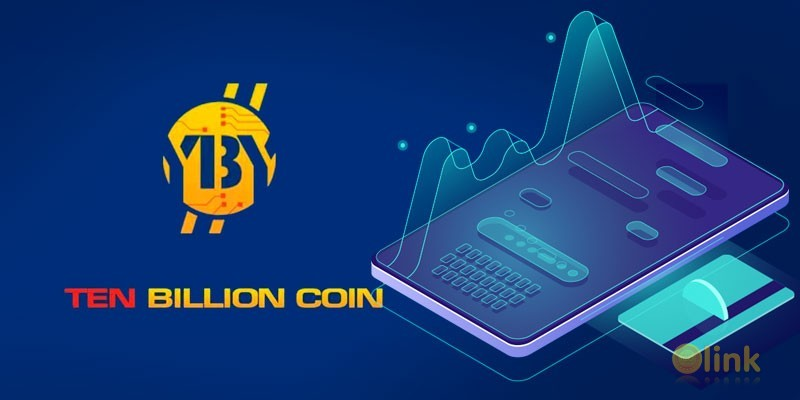 Ten Billion Coin ICO