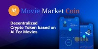 MovieMarketCoin ICO