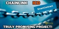 ChainLink ICO