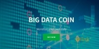 Big Data Coin ICO