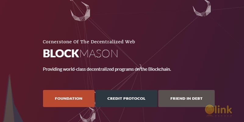 BlockMason Credit Protocol description