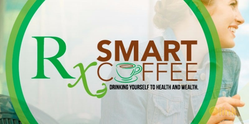 ICO RxSmartCoffee on the List