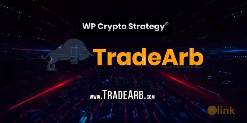 WP Crypto Strategy ICO