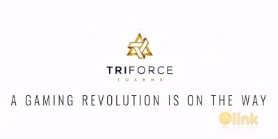 TriForce Tokens - ICO